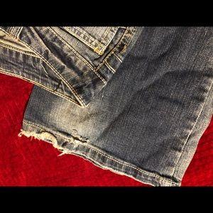Vanity Jeans - Vanity jeans